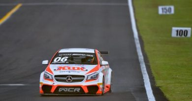 Mercedes-Benz Challenge: Interlagos define os campeões da temporada 2017