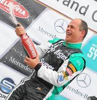 Mercedes-Benz Grand Challenge: Nova vitória de Neto De Nigris
