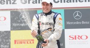 Mercedes-Benz Grand Challenge: Rubens Tilkian conquista primeira vitória no Velopark