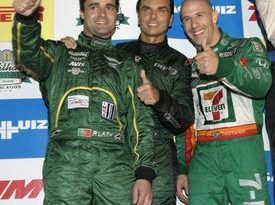 Endurance: Raul Boesel, Fabio Sotto Mayor e Eduardo Souza Ramos estão confirmados na Mil Milhas 2008