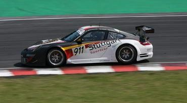 Endurance: Porsche 911 é o mais rápido no primeiro treino da Mil Milhas em Interlagos