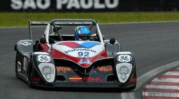 Endurance: Protótipo de Renato Rattes largará em 5º na categoria III nas Mil Milhas