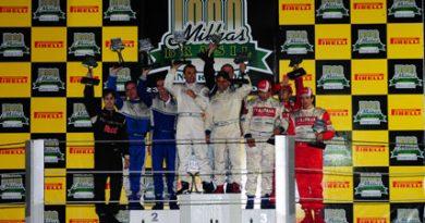 Endurance: Porsche vence a 36ª Edição das Mil Milhas Brasileiras