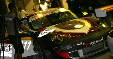 Endurance: Porsche 911 mantém domínio nos treinos para as Mil Milhas