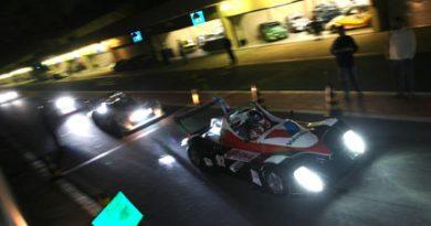 Endurance: Ford GT faz o melhor tempo do dia das Mil Milhas