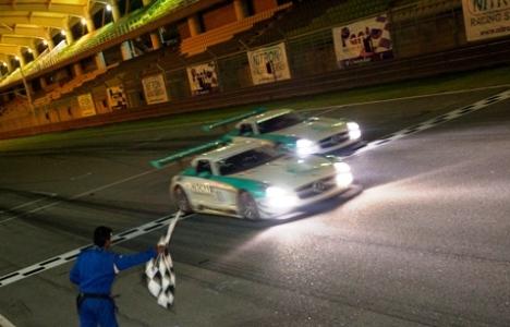 Malaysia Merdeka Endurance Race: Team Petronas Syntium faz a dobradinha na 13ª edição