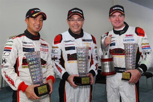 Malaysia Merdeka Endurance Race: Clearwater Racing vence 14ª edição