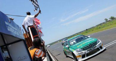 Mercedes-Benz Grand Challenge: Neto De Nigris e Marcio Campos vencem em Campo Grande