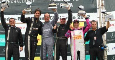 Mercedes-Benz Grand Challenge: Neto De Nigris vence em Cascavel e adia decisão do título
