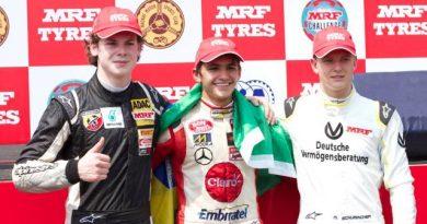 MRF Challenge: Pietro Fittipaldi conquista título da temporada