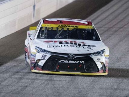 NASCAR Sprint Cup Series: Carl Edwards vence no Texas