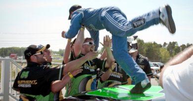 NASCAR Canadian Tire Series: JR Fitzpatrick vence prova de abertura da temporada
