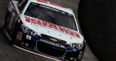NASCAR Sprint Cup Series: Dale Earnhardt Jr. marca a pole em Dover