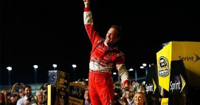 NASCAR Sprint Cup Series: Kevin Harvick é o campeão de 2014