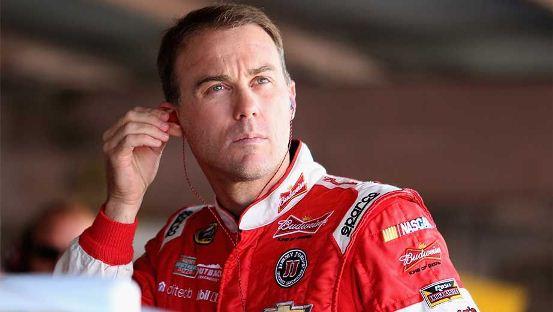 NASCAR Sprint Cup Series: Kevin Harvick marca a pole em Dover