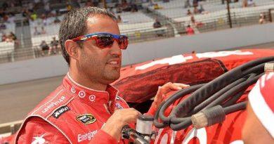NASCAR Sprint Cup Series: Juan Pablo Montoya fora da Earnhardt Ganassi Racing