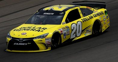 NASCAR Sprint Cup Series: Matt Kenseth marca a pole em Michigan