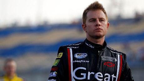 NASCAR Sprint Cup Series: Jason Leffer falece em acidente