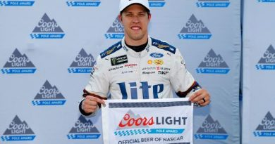 NASCAR Monster Energy Cup Series: Brad Keselowski marca a pole em Michigan