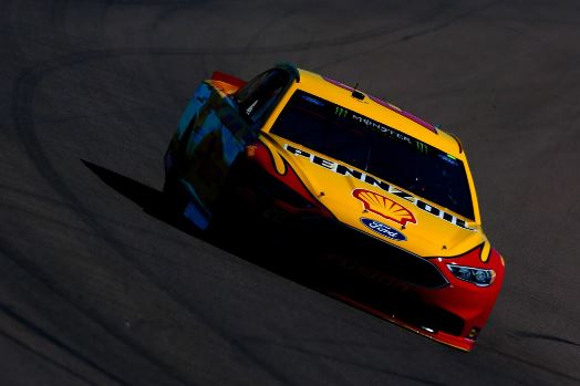 NASCAR Monster Energy Cup Series: Joey Logano marca a pole em Phoenix