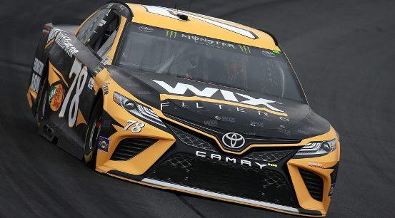 NASCAR Monster Energy Cup Series: Martin Truex Jr. marca a pole em New Hampshire