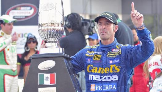 NASCAR México Series: Jorge Goeters é o Campeão de 2012