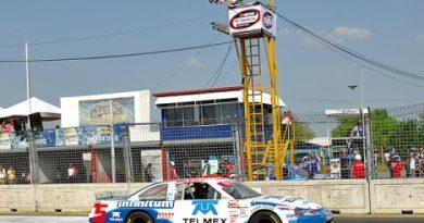 NASCAR México Series: Rubén Rovelo vence abertura da temporada