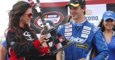 NASCAR México Series: Daniel Suárez lidera o campeonato