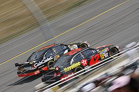 Nascar Sprint Cup: DEI e Ganassi anunciam fusão para 2009
