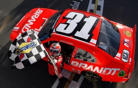 NASCAR Nationwide Series: Justin Allgaier vence em Montreal
