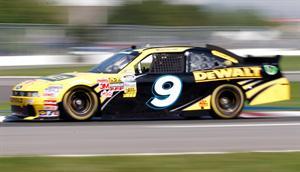 NASCAR Nationwide Series: Marcos Ambrose vence em Montreal