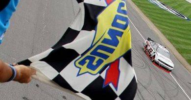NASCAR Nationwide Series: Brad Keselowski vence em Michigan