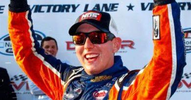 NASCAR Nationwide Series: Em Dover, Kyle Busch quebra recorde de vitórias