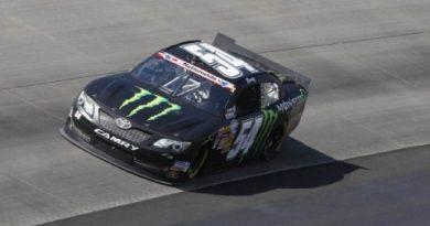 NASCAR Nationwide Series: Kyle Busch vence em Phoenix