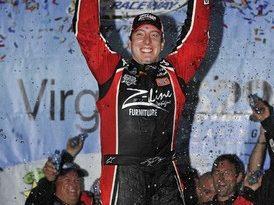NASCAR Nationwide Series: Kyle Busch vence em Richmond