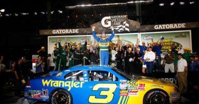 NASCAR Nationwide Series: Dale Earnhardt Jr. vence em Daytona