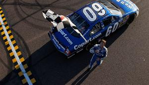 NASCAR Nationwide Series: Carl Edwards vence em Phoenix