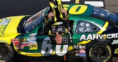 NASCAR Nationwide Series: Carl Edwards vence em Watkins Glen