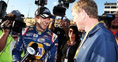 NASCAR Nationwide Series: Brad Keselowski vence em Phoenix. Chase Elliot é o campeão de 2014