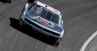 NASCAR Nationwide Series: Kevin Harvick vence em Chicago