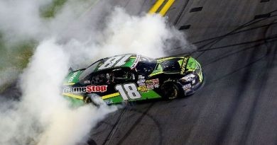 NASCAR Nationwide Series: Matt Kenseth vence em Daytona