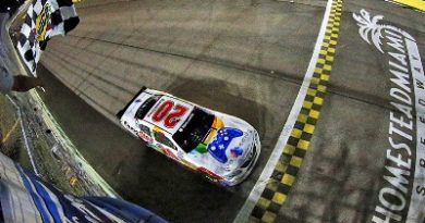 NASCAR Nationwide Series: Matt Kenseth vence em Miami
