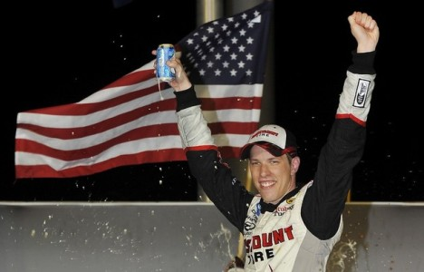 NASCAR Nationwide Series: Brad Keselowski vence Kentucky