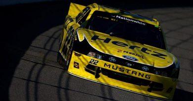 NASCAR Nationwide Series: Brad Keselowski vence em Richmond