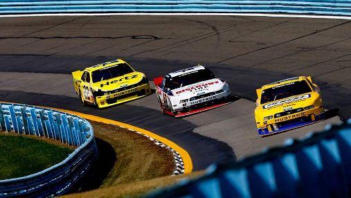 NASCAR Nationwide Series: Brad Keselowski vence em Watkins Glen