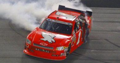 NASCAR Nationwide Series: Kurt Busch vence em Daytona
