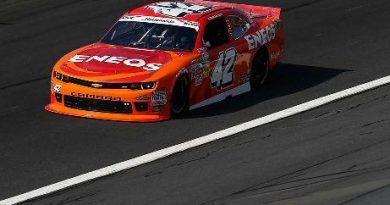 NASCAR Nationwide Series: Kyle Larson vence em Richmond