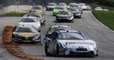 NASCAR Nationwide Series: Carl Edwards vence em Road America