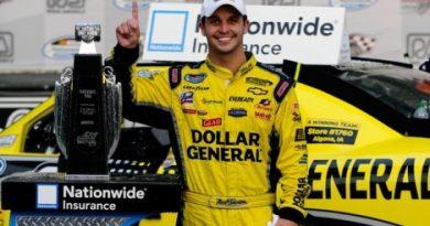 NASCAR Nationwide Series: Reed Sorenson vence em Road America