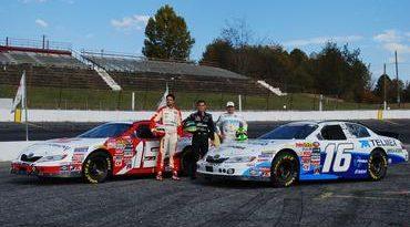 NASCAR: X-Team Racing encerra primeiros testes visando próxima temporada